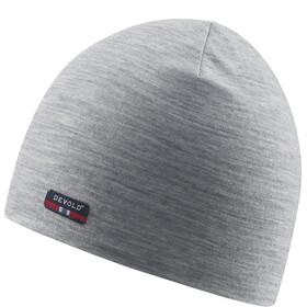 Devold Breeze Cap grey melange